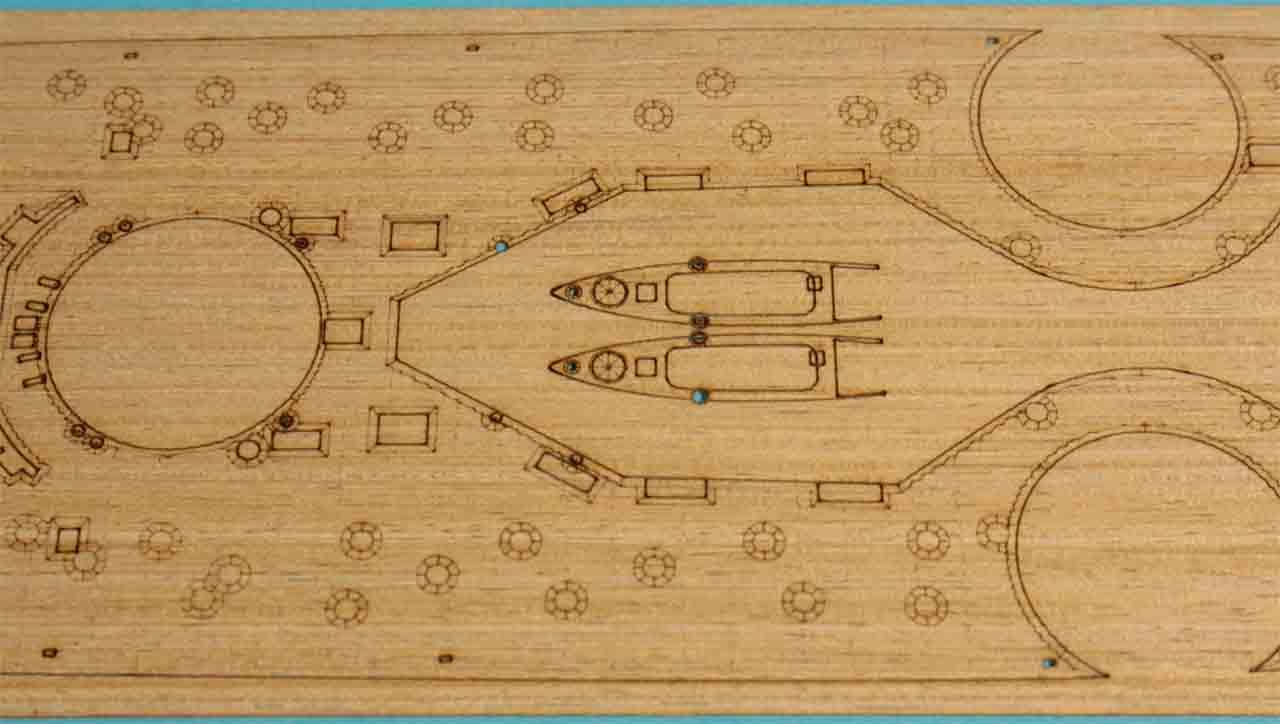 ponte in legno hms - photo #23