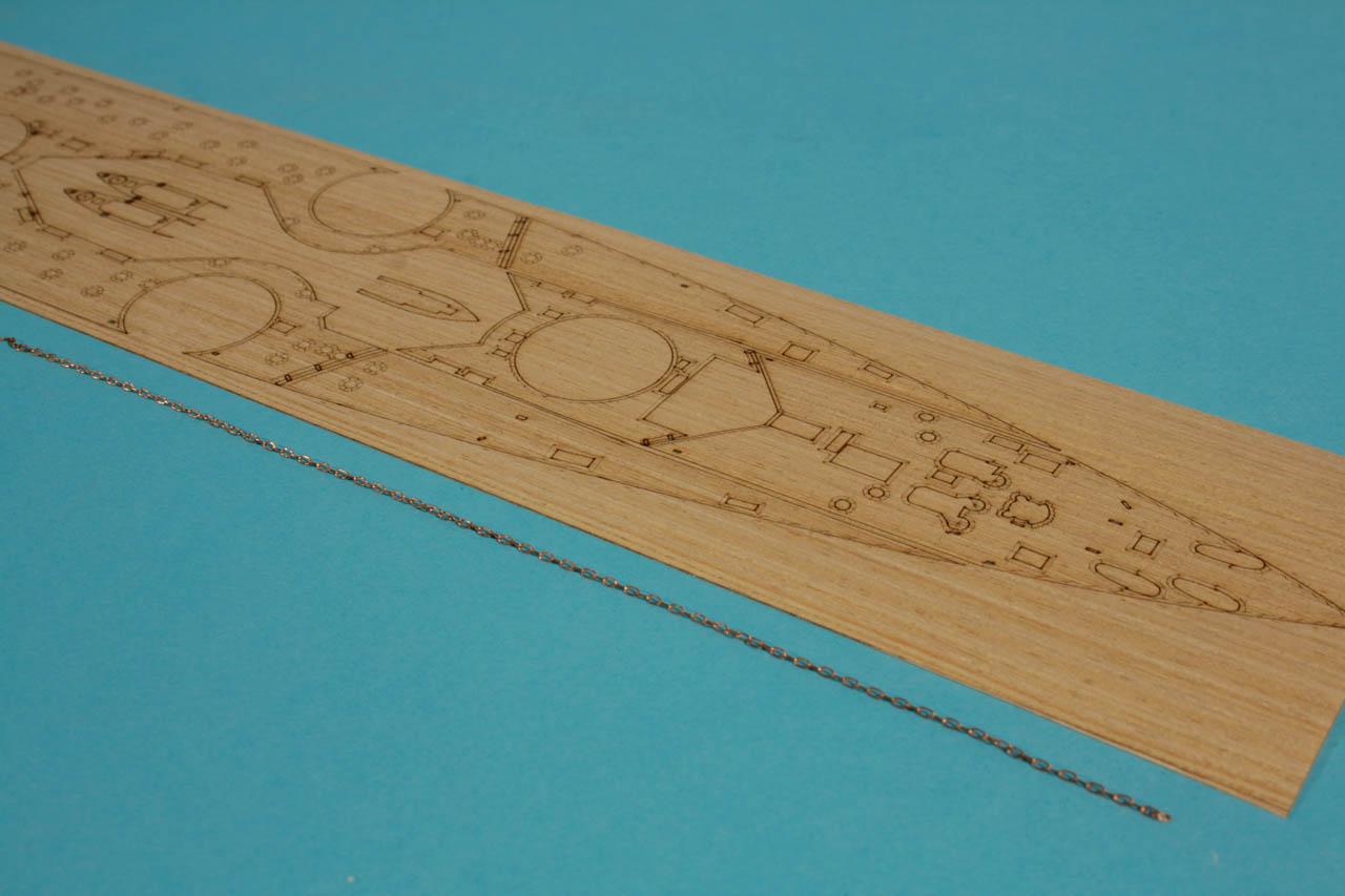 ponte in legno hms - photo #8
