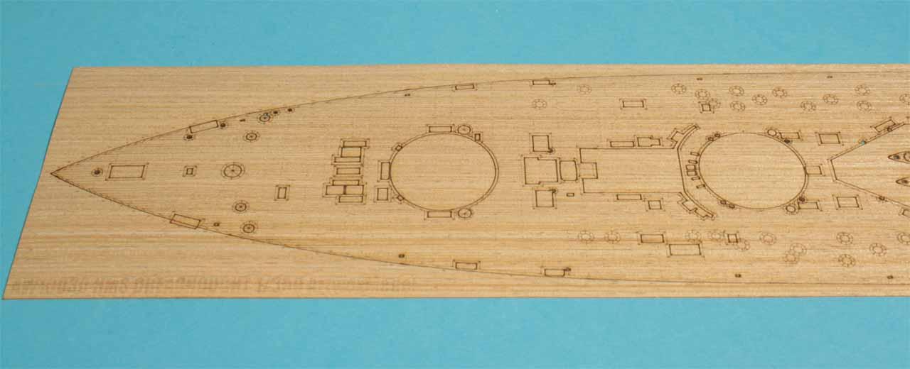 ponte in legno hms - photo #14