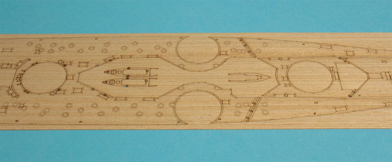 ponte in legno hms - photo #13