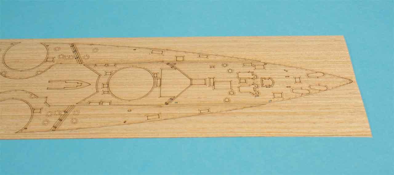 ponte in legno hms - photo #7